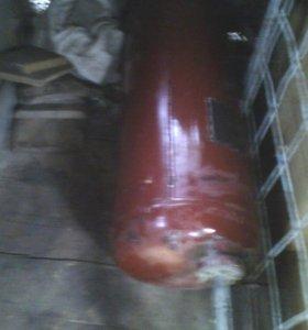 Газовый балон волгавский 90 литрав