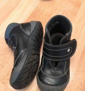 Ботиночки на байке скороход 22 р