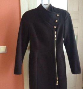 Качественное, стильное пальто
