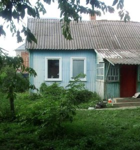 Дом под Краснодаром