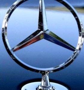 Mercedes и Smart диагностика