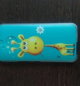 Крыжка для телефона HTC M9plus