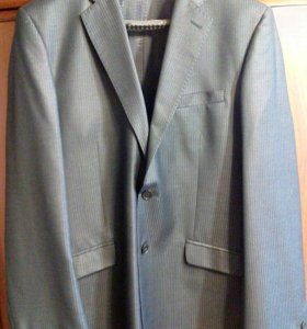 Костюм мужской (пиджак+брюки)