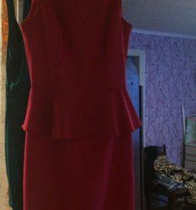 Платье инсити,размер 40-42