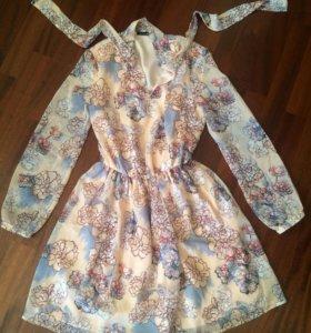 Платье befree 42-44