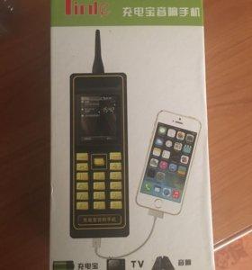 Новый мобильник