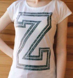 """Футболка """"Z"""""""