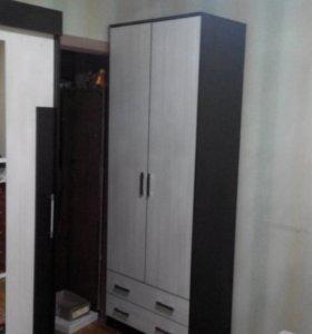 Сборка и ремонт мебели и офисных стульев