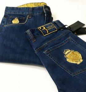 Мужские джинсы Billionaire