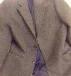 Костюмы пиджаки к школе