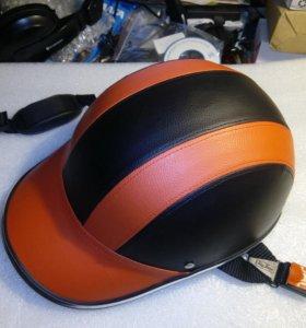 ВелоМотошлем - бейсболка