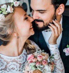 Свадебный фотограф а Павловске