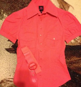 Блуза Bebe. Размер S.