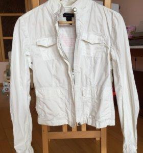 Куртка-ветровка gant
