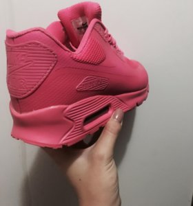Кроссовки Nike,размер 39-40