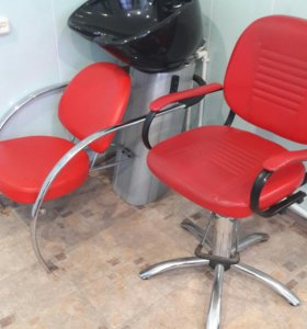 Оборудование для парикмахерских и салона красоты