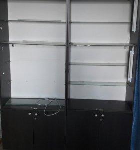 Шкаф для продажи бижутерии