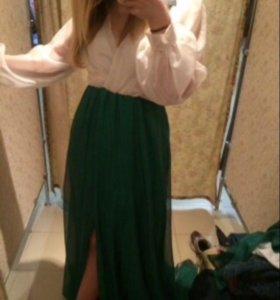 Платье из Золотого Песка