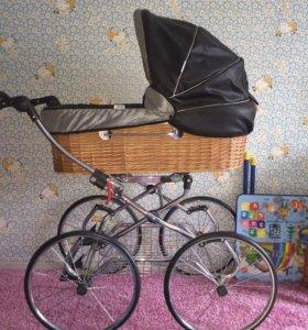 Продам коляску б/у в идеальном состоянии