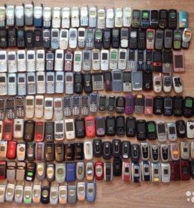 Samsung, Siemens, Lg, Motorola