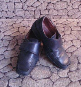 Туфли для мальчика. Размер 30
