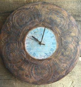 Часы Антик