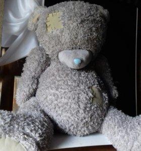 Тедди большой