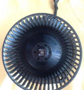 Вентилятор печки Ваз 2110 2111 2112