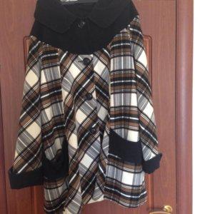 Пальто 56 размер