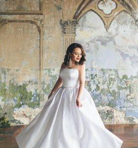 Свадебное платье ❤️