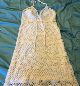 Летний сарафан, платье