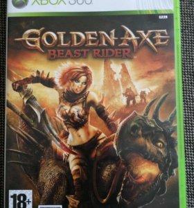 Golden Axe лицензия Xbox 360