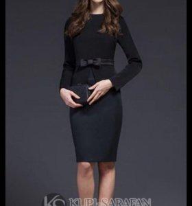 Комплект жакет и юбка новые