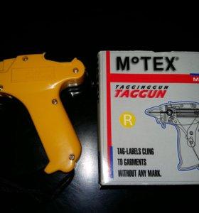 Игловой пистолет MTX-05 и соединители