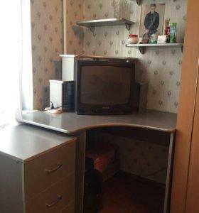 Компьютерный стол 💻
