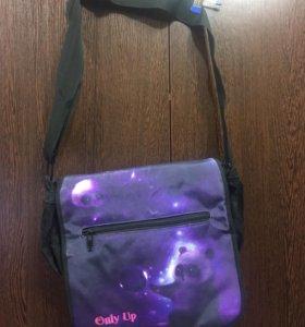 Подростковая сумка
