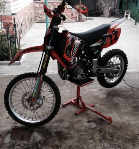 КТМ 85 sx