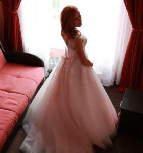 Свадебное платье Gabbiano Левина