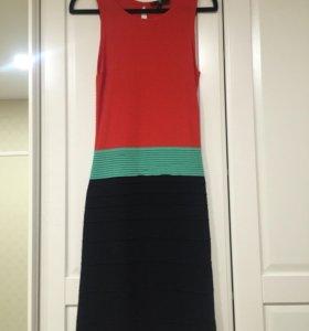 Новые платья Zara, Societta, Mohito, Etro