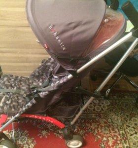 Детская коляска трость urbanite