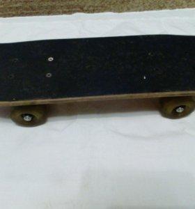 Скейтборд (50х15 см.)