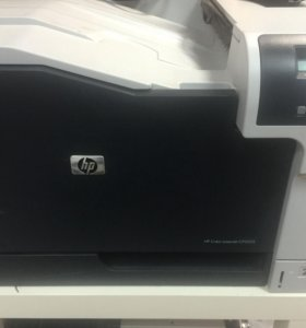 Принтер hp Color LaserJet CP5225