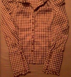 Рубашка размер 38-42