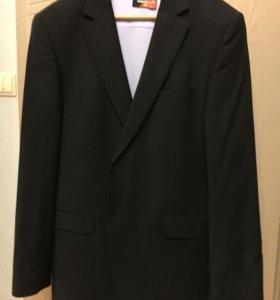 Пиджак, 56-58 размер