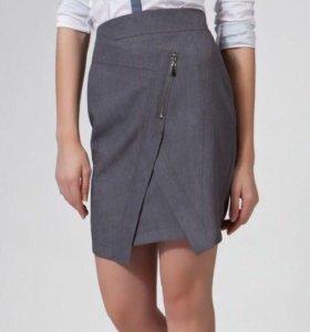 Стильная новая юбка Bestia 46 Р-р