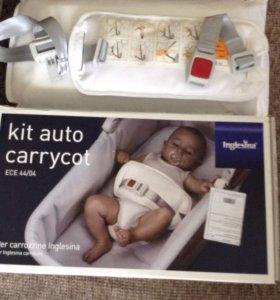 Kit Auto Inglesina (система крепления в машине)