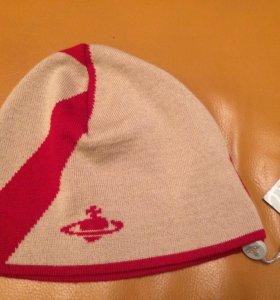 Новая шапка Vivienne Westwood