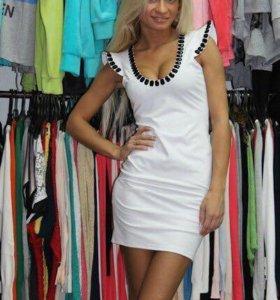 Новое платье, размер 42
