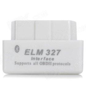 Сканер для диагностики авто elm327
