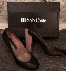 Туфли 38 Paolo Conte